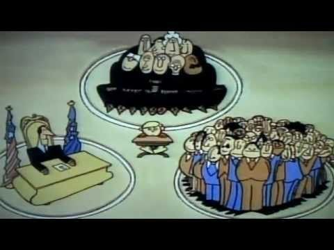 ▶ School House Rock: Three Ring Government- It's Our Political Circus!! - YouTube