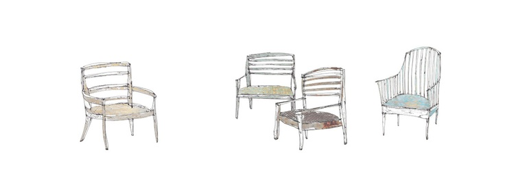 chair (420x250mm)