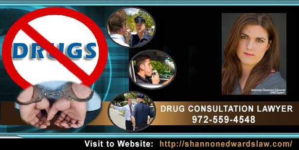 Drug criminal acts include a specific set of offenses identified with controlled substances. This incorporates unlawful road drugs (heroin, cocaine, delight, and so on.) and additionally doctor prescribed medications (Xanax, Vic Odin, Oxycontin, and so on. All types of drug cases are very case sensitive. If you catch by polish in drug cases, you contact our expert lawyer of Drug criminal defense. Attorney Shannon Edwards is very popular lawyer of drug consultation and DWI cases.
