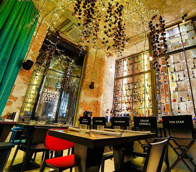 Wine o'clock: новые винные бары Москвы