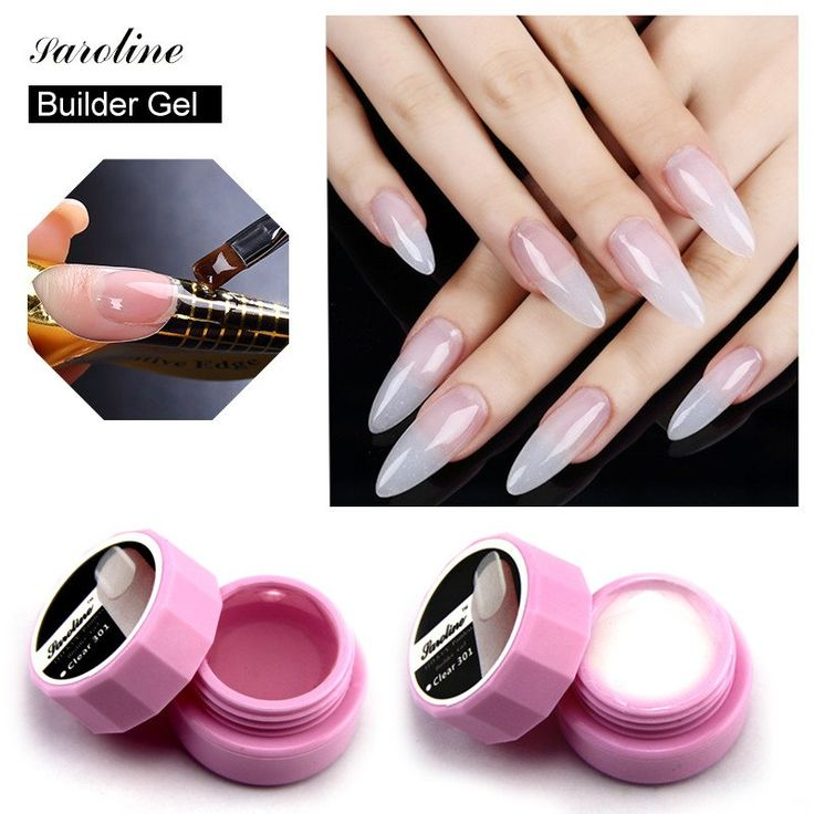 The 13 best Builder Gel Nails images on Pinterest | Youtube ...