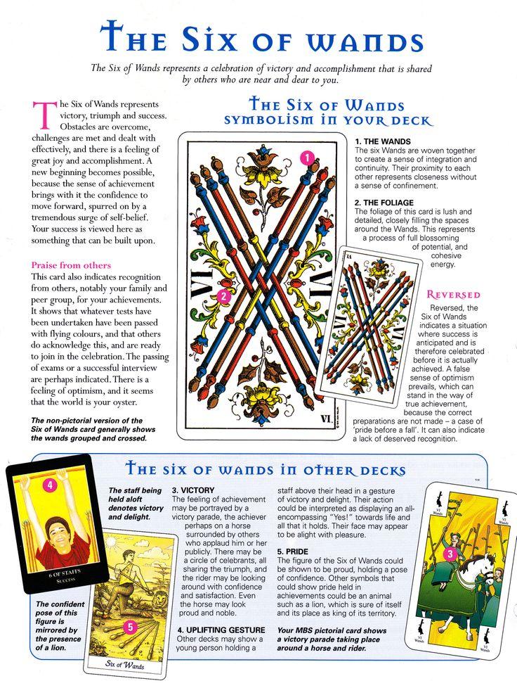 Best 300+ Beginning Tarot images on Pinterest Tarot cards, Tarot - accomplishment report