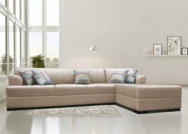 Sala sabel haspe beige izquierda salas mueblerias muebles for Mueblerias en guadalajara minimalistas