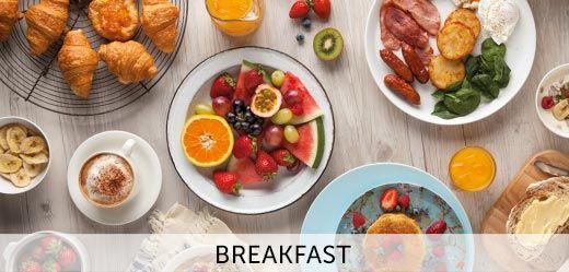 Breakfast   Shoreline Restaurant   Sea World Resort