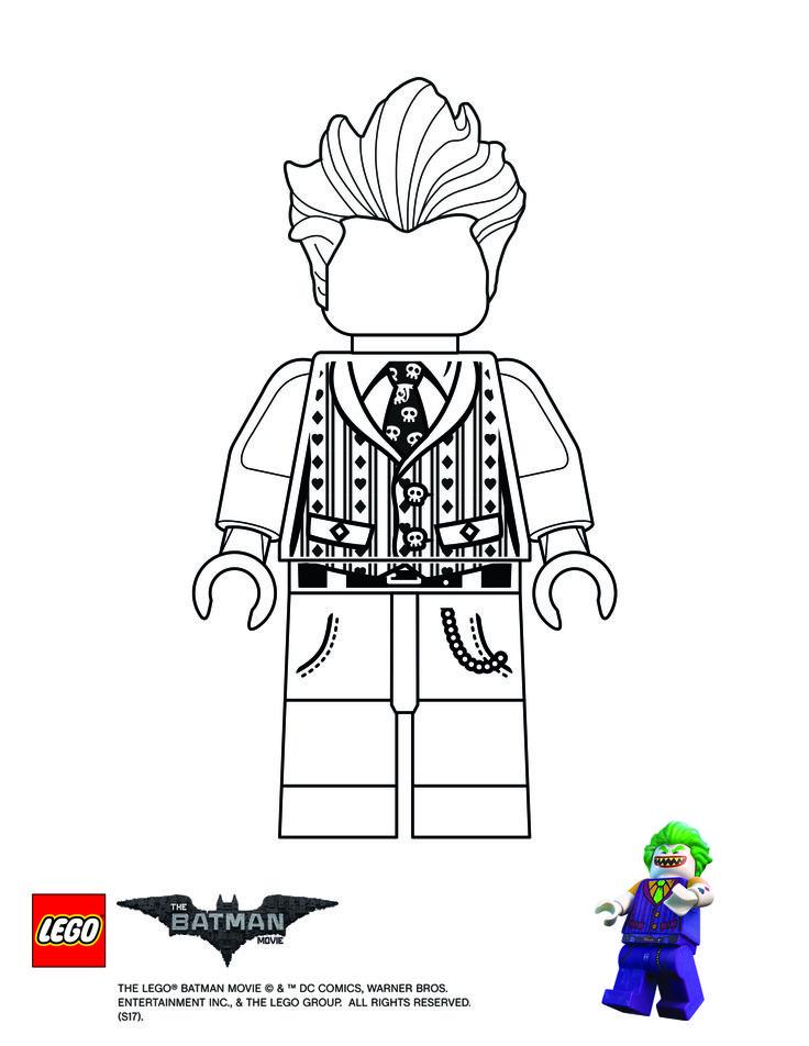 11 mejores imágenes sobre Lego Batman Movie en Pinterest | Batman de ...