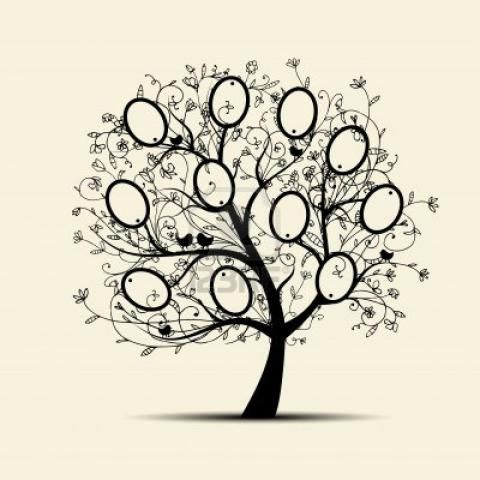Blog Godtalk: Jesus' Family Tree