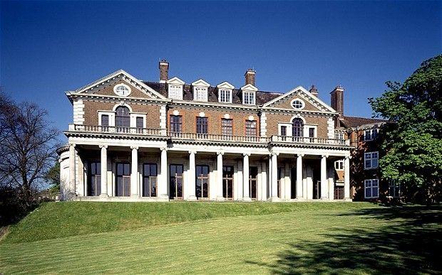 regency terraced houses - Google Search