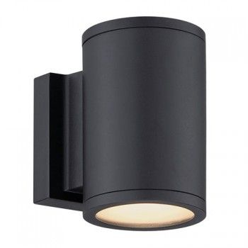 Tube Up and Down Outdoor Wall Light by Modern Forms Sconces | YLighting