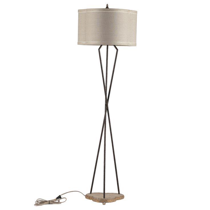 34 best Floor Lamps images on Pinterest   Floor standing ...