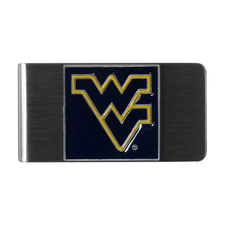 Siskiyou Ncaa West Virginia Mountaineers College Sports Team Logo