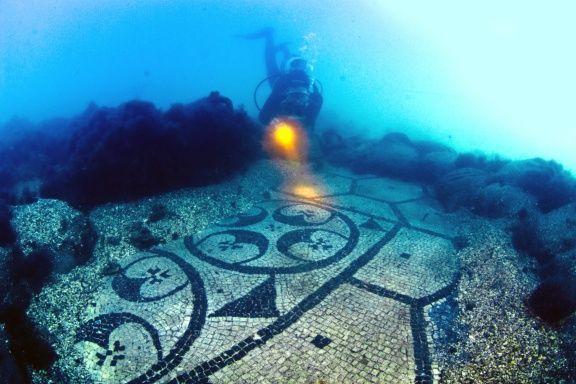 La villa al mare o in campagna? Già invenzione dei romani/2. E che invenzione! #sapevatelo #vacanze #archeologia