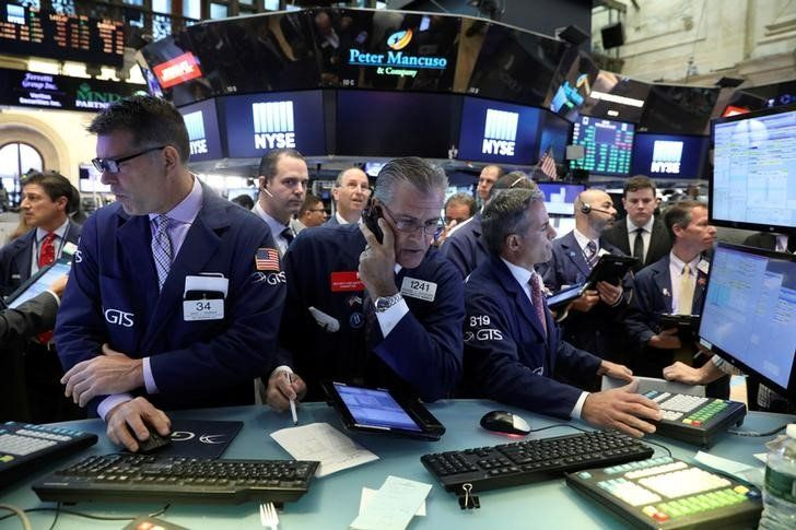America's upstart stock exchange slams NYSE and Nasdaq for being 'hypocritical' (CBOE ICE)