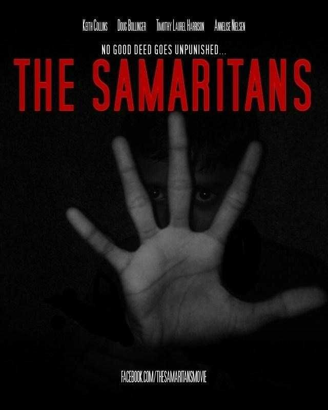 #Movie #TheSamaritans The Samaritans - Horror Movie: Synopsis: Four co-workers get together to finish a project at their manager's home.…