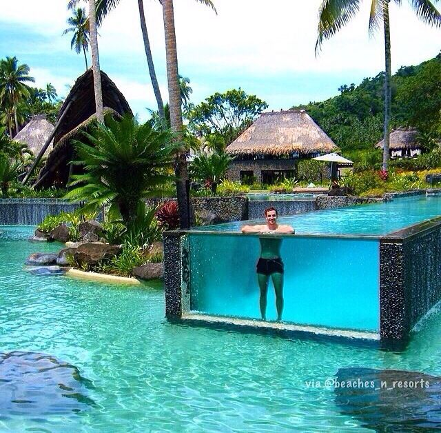 Top Tropical Travel Destinations In The World