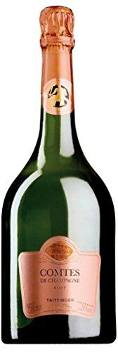 2003 Taittinger Comtes de Champagne Rosé 750 mL Wine -- Check out the image by visiting the link.