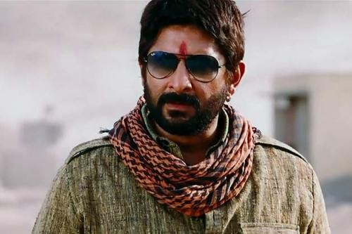 Arshad Warsi as Mahender Fauji Bainsla Gurjar.
