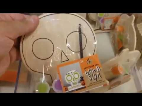 NEW TARGET FALL  HALLOWEEN 2018 Decor  Stop at IKEA with TeamMould