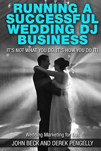 (2014) Running a successful wedding DJ business: It's not what y... https://www.amazon.com/dp/B00LUYEX5I/ref=cm_sw_r_pi_dp_x_K3VAybQJ7EAZY