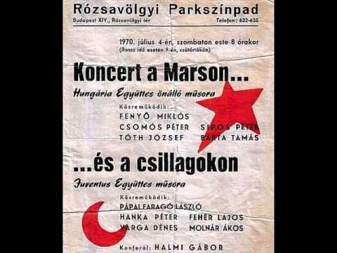 Hungária - Eredeti rubin (1970)
