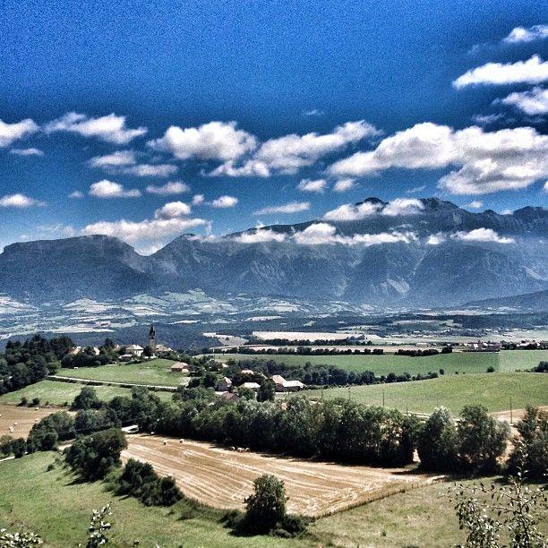 @confituredevivre Instagram photos | road trip through Departement Drôme