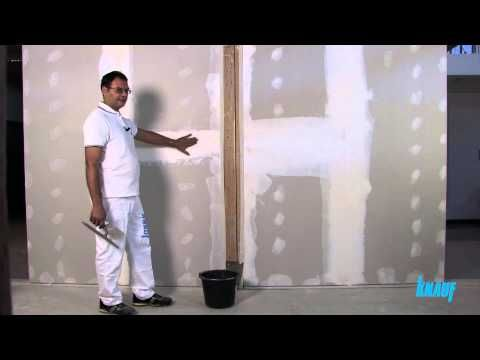 CORSO ON LINE STUCCATURA - YouTube