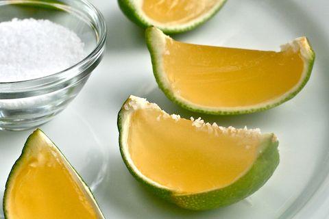 Margarita Jello Shots from E is for eat: Tasty Recipe, Fun Recipes, Margaritas, Limes, Jelloshots, Margarita Jello Shots