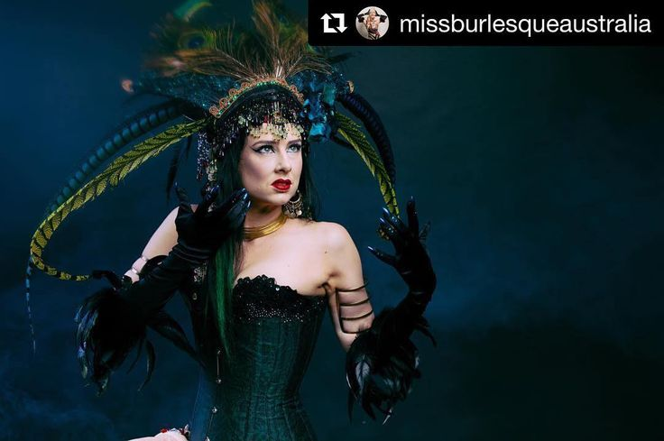 Every time I have the opportunity to see both local and international burlesque dancers perform it warms my heart to be apart of this extremely supportive liberating and creative industry. This year I want to give something back to the industry that has helped me grow as a designer and as a creative individual. I am absolutely honoured to be the Platinum National Sponsor for Miss Burlesque Australia 2018. I am so excited to see the array of talent that this fabulous event promotes. To view…