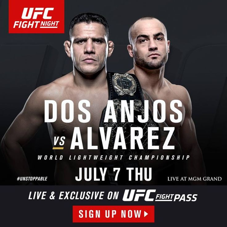 5TH ANNUAL UFC INTERNATIONAL FIGHT WEEK™ INCLUDES HISTORIC UFC® 200 AND LARGEST UFC FAN EXPO® EVER Landmark week highlights three events in three nights; Event ticket on-sale dates announced  Las Vegas – UFC® today announced that the 5th Annual UFC International Fight Week™, the world's largest celebration of combat sports, will be capped off …