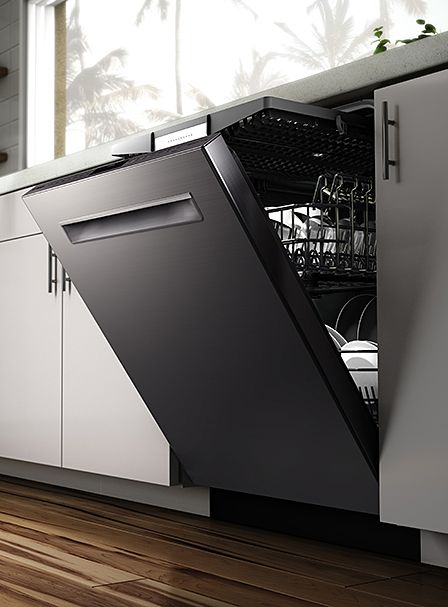 Upgrade to your dream kitchen with Bosch Appliances, like their dishwashers and save up to 15% at Abt. Impeccable quality. Incredible savings.