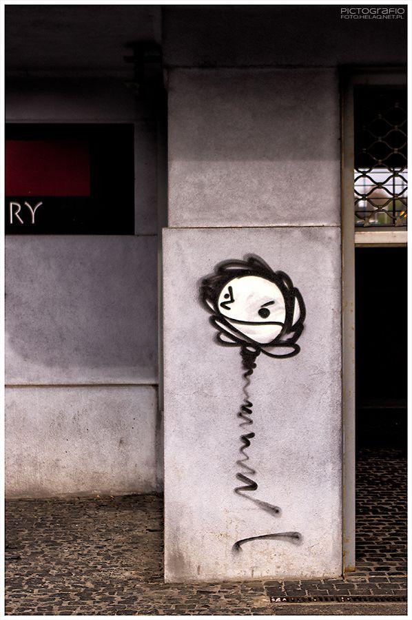 Pictografio: Sprayed #1