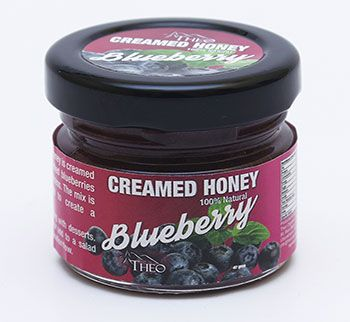 blueberry-creamed-honey