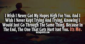 Hurt Quotes   Hurt Isn't You