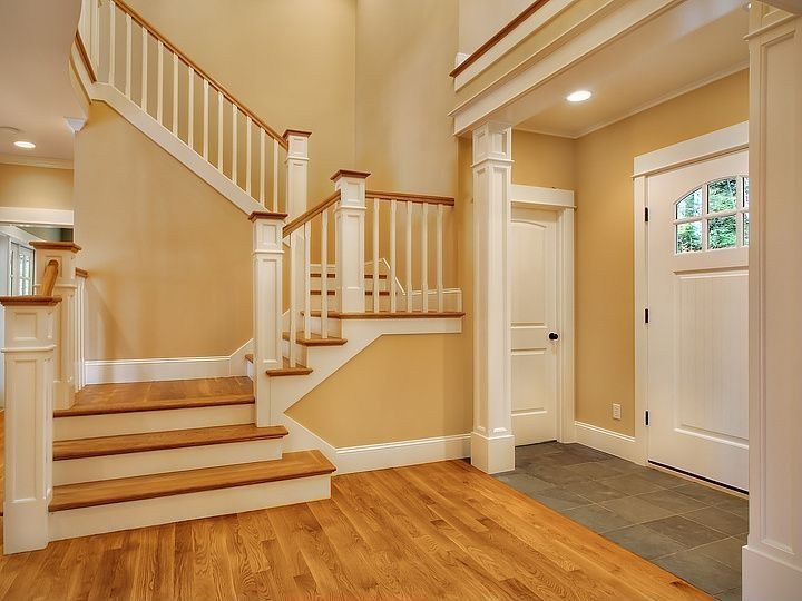 17  best images about beautiful entries and exits (doors, foyer ...