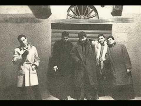 "LITFIBA - ""Vuoto"" (versione studio 1983) (+playlist)"
