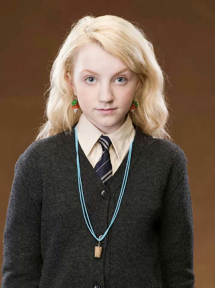 Harry Potter -Loena Leeflang