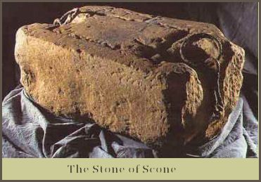 The stone of Destiny. The Stone of Destiny, otherwise known as An Lia Fàil, or the Stone of Scone, revered for centuries as a holy relic, played a central role in the coronation of early Scottish kings, the plain of block of sandstone has had a turbulent history, having been fought over, hidden and captured for over 700 years.