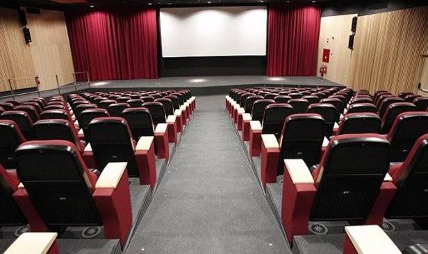 Filmoteca y Biblioteca de Navarra. Consulta su agenda en www.navarracultural.com