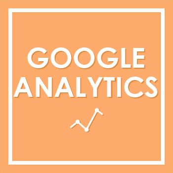 Use Google Analytics to track changes you make and their success.