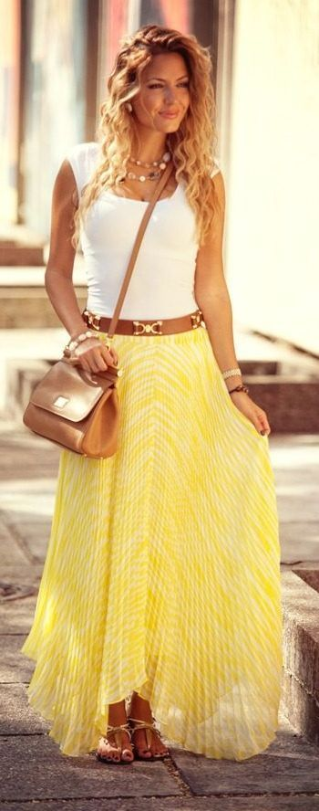 60 Stylish Spring Outfits @styleestate