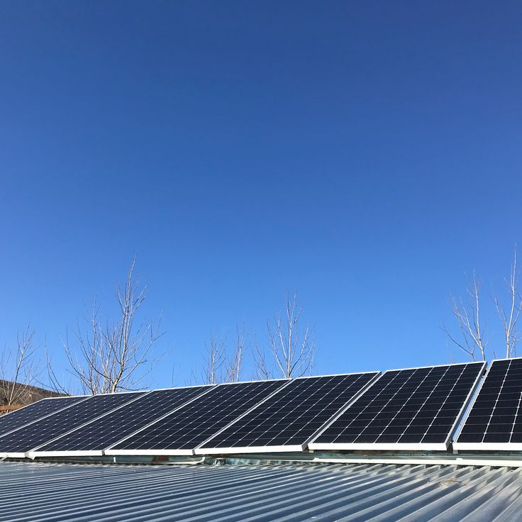 Crossway Camping is going to use clean and green source of energy. Installation of solar panels on the roof is a self-sufficient way to contribute to a sustainable future. #solarpower #solarenergy #renewableenergy #solarpanels #camp #camping #Crossway #VayotsDzor #energy #clean #green #enviromentalfriendly