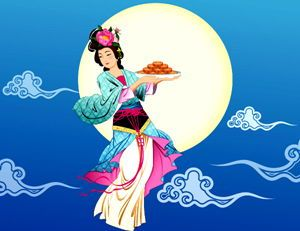 The History and Origins of the Mid-Autumn Festival from China Highlights