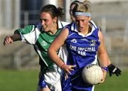 TG4 Ladies Football Ulster Intermediate Championship Final, Cavan v Fermanagh
