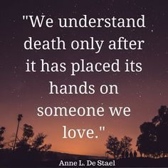 Oh my goodness this is so true and actually makes me feel sick inside because losing Ashlie was the most horrible experience I could of ever had. It still Takes my breath away. I just miss my youngest daughter so very much. I love you sweetheart Ashlie Marie 3/6/92–4/30/13.