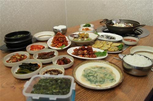 """[분당·용인에서 만나는 남도의 맛]""""허벌나게 맛있는 남도의 음식'으로 집나간 식욕을 찾아라"""