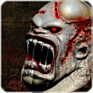 Zombie Crushers FPS Virus Walking Dead Shooter APK MOD