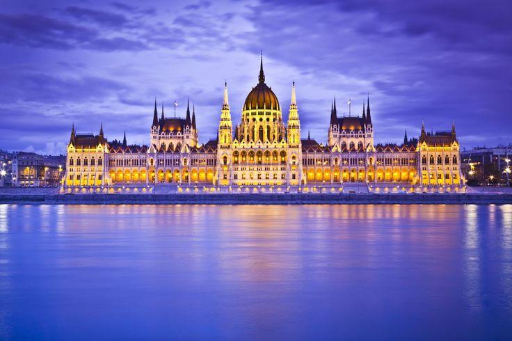Turismo em Budapeste: veja o que fazer na capital da Hungria