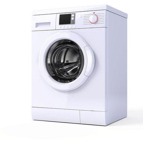 תחזוקת מכונת כביסה