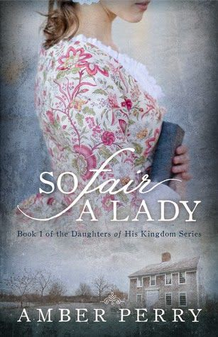277 best christian historical fiction images on pinterest country mouse city spouse todays free ebooks july so fair a lady daughters of his kingdom book by amber lynn perry fandeluxe Images