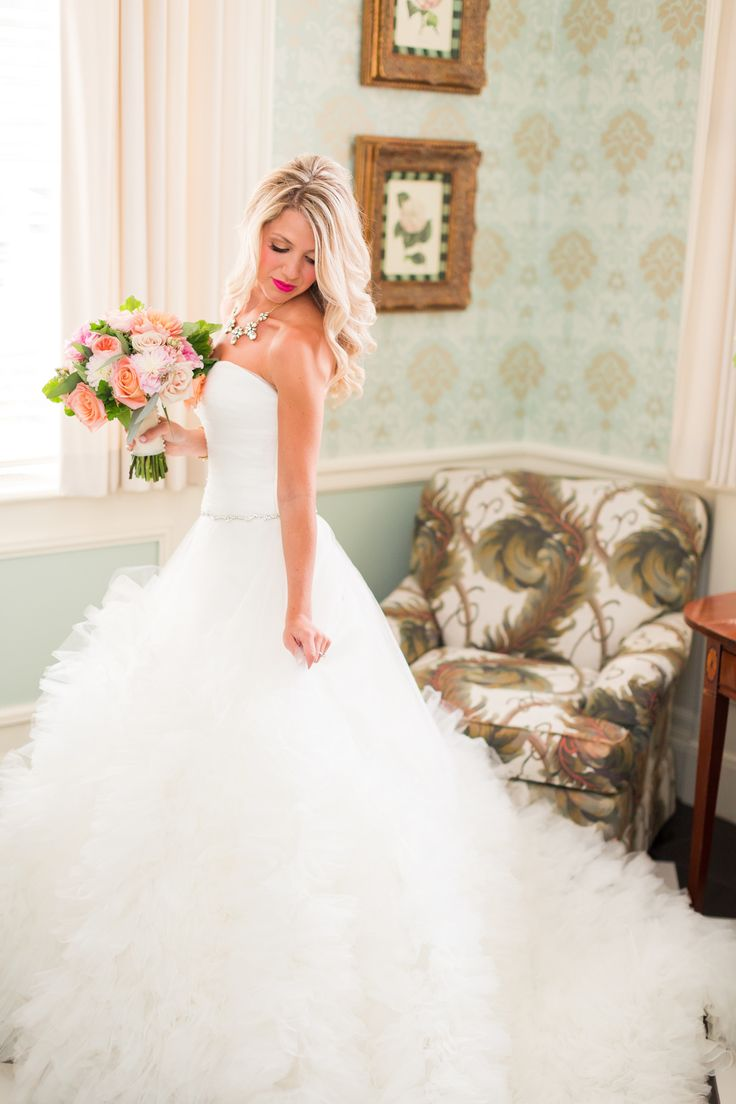 find this pin and more on madison club weddings glamorous wedding dress