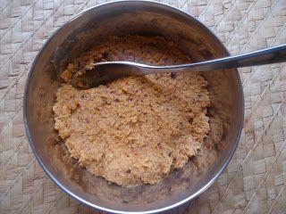 AISHU KITCHEN: Thengai (coconut)  thogayal